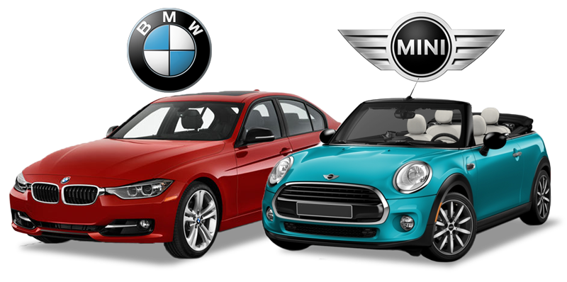 BMW & Mini Servicing & Repair