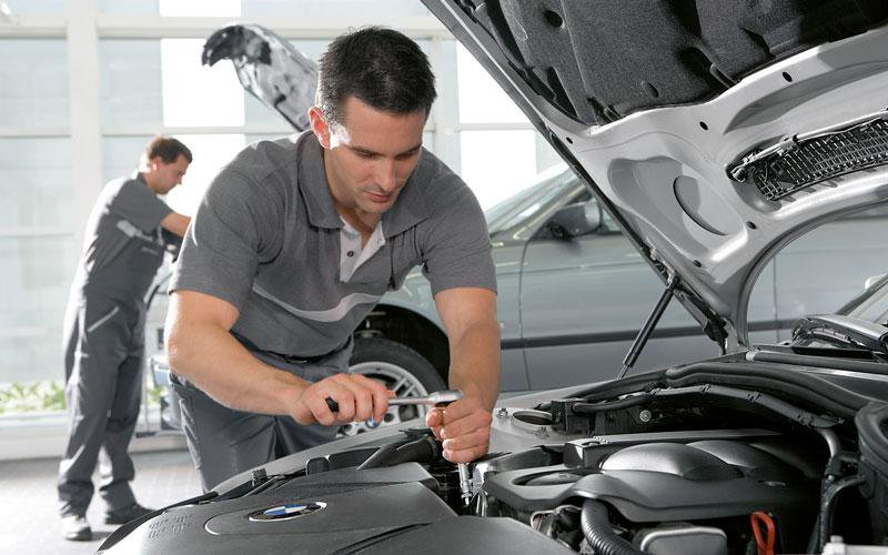 BMW & Mini Servicing & Repairs
