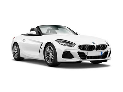 BMW Z4 Servicing and Repair