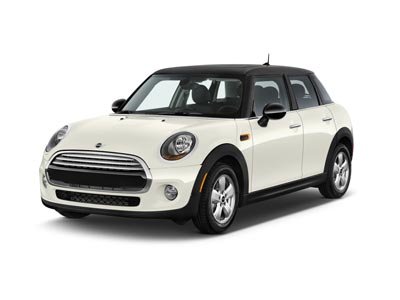 Mini Cooper Servicing and Repair